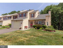 Photo of 112 Dundee MEWS, Media, PA 19063 (MLS # 1002075446)