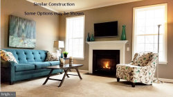 Photo of 0 Strathmore WAY, Unit CONCORD PLAN, Martinsburg, WV 25402 (MLS # 1002083308)
