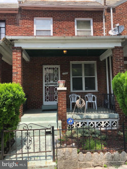 Photo of 1748 Lang PLACE NE, Washington, DC 20002 (MLS # 1002116558)
