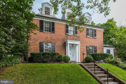 Photo of 3803 Woodbine STREET, Chevy Chase, MD 20815 (MLS # 1002123040)