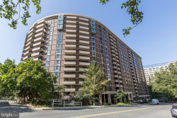 Photo of 4620 Park AVENUE, Unit 302W, Chevy Chase, MD 20815 (MLS # 1002170826)