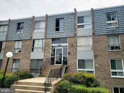 Photo of 3904 Bel Pre ROAD, Unit 3, Silver Spring, MD 20906 (MLS # 1002218944)