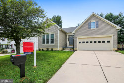 Photo of 821 Geronimo DRIVE, Frederick, MD 21701 (MLS # 1002242552)
