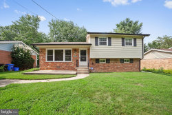 Photo of 703 Northwood TERRACE, Silver Spring, MD 20902 (MLS # 1002251020)