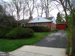 Photo of 6002 Conway ROAD, Bethesda, MD 20817 (MLS # 1002251664)