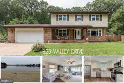 Photo of 823 Valley DRIVE, Crownsville, MD 21032 (MLS # 1002290096)