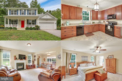 Photo of 650 Stratton PLACE, Prince Frederick, MD 20678 (MLS # 1002334408)
