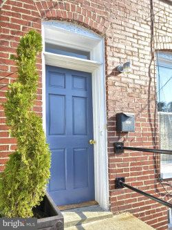 Photo of 223 E 6th Street, Frederick, MD 21701 (MLS # 1002352170)
