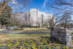 Photo of 10201 Grosvenor PLACE, Unit 721, North Bethesda, MD 20852 (MLS # 1002490735)