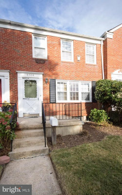 Photo of 8508 Pleasant Plains ROAD, Towson, MD 21286 (MLS # 1003134393)