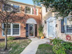 Photo of 1734 Greentree COURT, Crofton, MD 21114 (MLS # 1003221873)