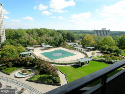 Photo of 5225 Pooks Hill ROAD, Unit 701S, Bethesda, MD 20814 (MLS # 1003295777)