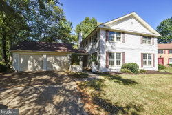 Photo of 8808 Sandy Ridge COURT, Fairfax, VA 22031 (MLS # 1003296965)