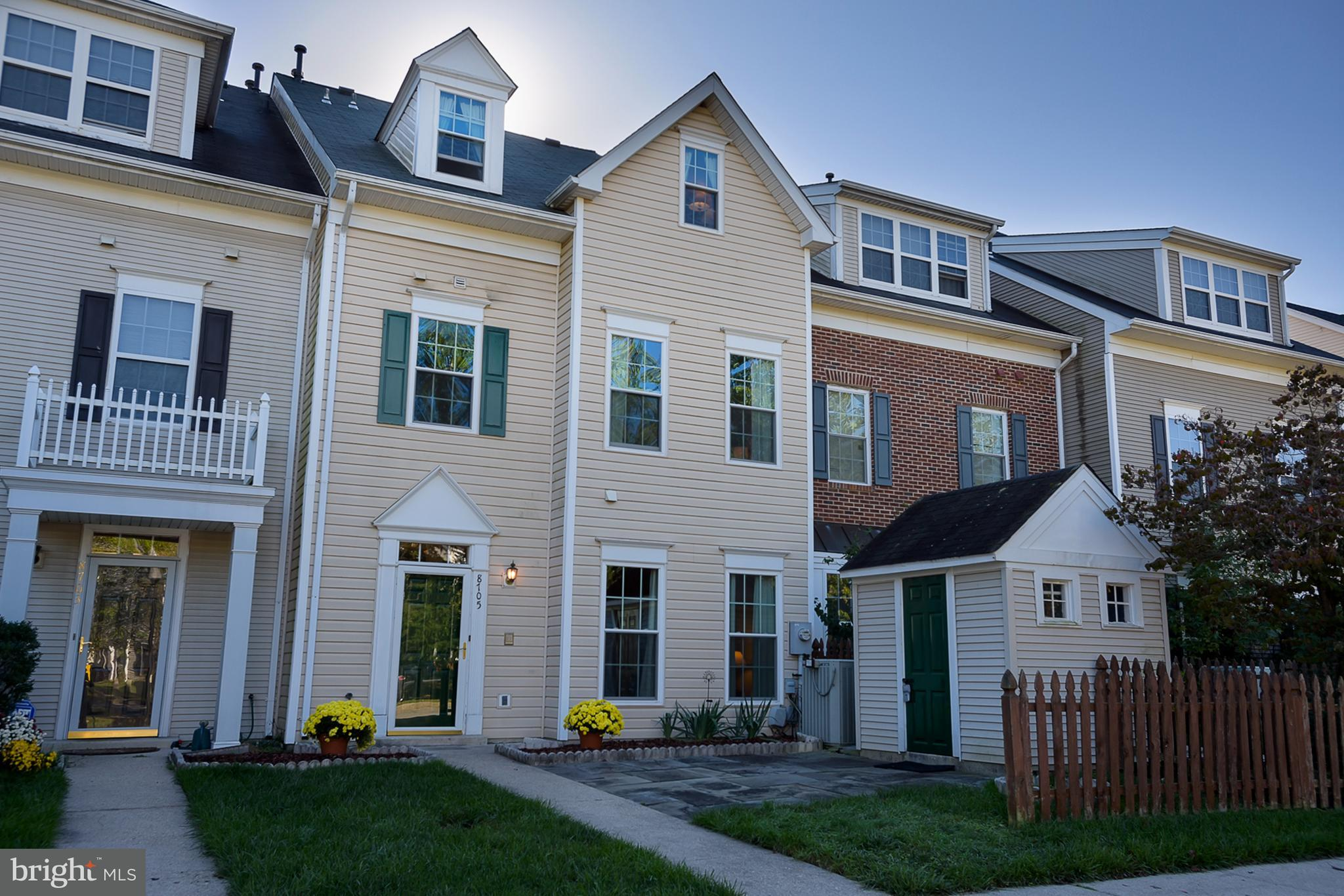 Photo for 8705 Morning Breeze COURT, Odenton, MD 21113 (MLS # 1003305067)