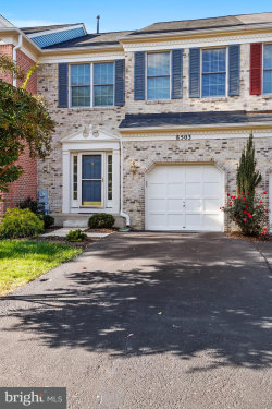 Photo of 8503 Timber Valley COURT, Ellicott City, MD 21043 (MLS # 1003401695)