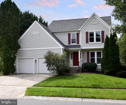 Photo of 19203 Forest Brook ROAD, Germantown, MD 20874 (MLS # 1003717518)