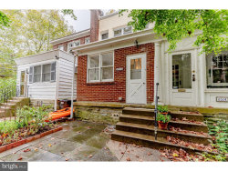 Photo of 8502 Ardleigh STREET, Philadelphia, PA 19118 (MLS # 1003753758)