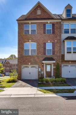 Photo of 2603 Fiat DRIVE, Hanover, MD 21076 (MLS # 1003766741)