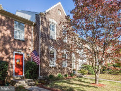 Photo of 11423 Encore DRIVE, Silver Spring, MD 20901 (MLS # 1003967085)