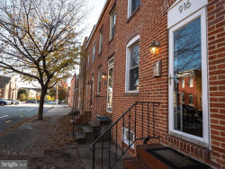 Photo of 916 Potomac STREET S, Baltimore, MD 21224 (MLS # 1003971127)