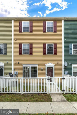 Photo of 124 Altamont AVENUE N, Thurmont, MD 21788 (MLS # 1003978085)