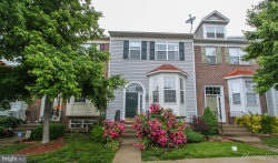 Photo of 923 Mosby DRIVE, Frederick, MD 21701 (MLS # 1003988369)