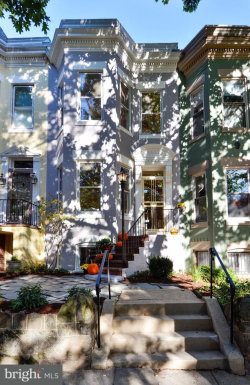 Photo of 2223 Hall PLACE NW, Washington, DC 20007 (MLS # 1004009629)