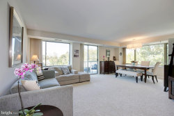 Photo of 5450 Whitley Park TERRACE, Unit HR-503, Bethesda, MD 20814 (MLS # 1004011695)