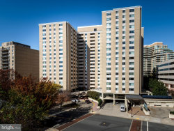 Photo of 4601 Park AVENUE, Unit 1205, Chevy Chase, MD 20815 (MLS # 1004071297)