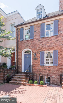 Photo of 1510 33rd STREET NW, Washington, DC 20007 (MLS # 1004073781)