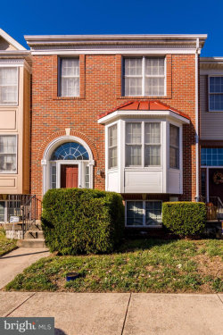 Photo of 255 Saint Michaels CIRCLE, Odenton, MD 21113 (MLS # 1004083577)