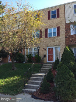 Photo of 95 Orchard DRIVE, Gaithersburg, MD 20878 (MLS # 1004105967)