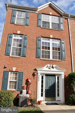 Photo of 3654 Madison Watch WAY, Falls Church, VA 22041 (MLS # 1004107651)