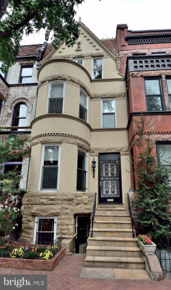 Photo of 1717 Riggs PLACE NW, Washington, DC 20009 (MLS # 1004121617)