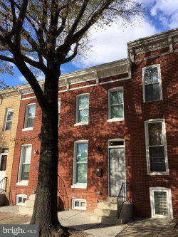 Photo of 448 Federal STREET, Baltimore, MD 21202 (MLS # 1004121651)