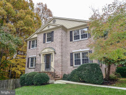 Photo of 7409 Forest Hunt COURT, Springfield, VA 22153 (MLS # 1004122247)