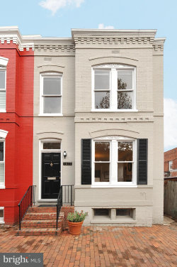 Photo of 1615 33rd STREET NW, Washington, DC 20007 (MLS # 1004123079)