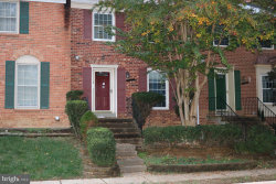 Photo of 9956 Wood Wren COURT, Fairfax, VA 22032 (MLS # 1004123639)