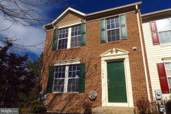 Photo of 152 Foxchase DRIVE, Glen Burnie, MD 21061 (MLS # 1004126799)