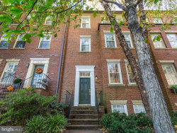 Photo of 3628 Reservoir ROAD NW, Washington, DC 20007 (MLS # 1004126959)