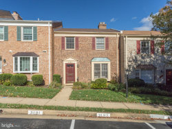 Photo of 3191 Stonehurst DRIVE, Fairfax, VA 22031 (MLS # 1004126995)