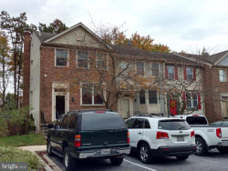 Photo of 7024 Chestnut Brook COURT, Chestnut Hill Cove, MD 21226 (MLS # 1004127073)