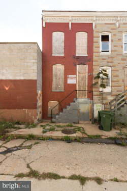 Photo of 1561 Richland STREET, Baltimore, MD 21217 (MLS # 1004129419)