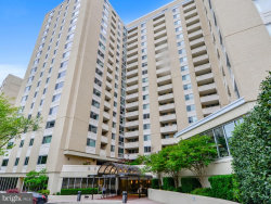 Photo of 4601 Park AVENUE N, Unit 1703-C, Chevy Chase, MD 20815 (MLS # 1004130651)