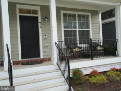 Photo of 71 Linden PLACE, Towson, MD 21286 (MLS # 1004148799)