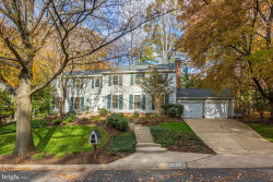 Photo of 7517 Hackamore DRIVE, Potomac, MD 20854 (MLS # 1004161569)