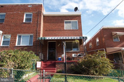 Photo of 5819 8th STREET NE, Washington, DC 20011 (MLS # 1004163415)