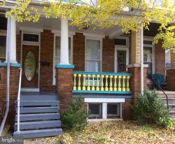 Photo of 3049 Guilford AVENUE, Baltimore, MD 21218 (MLS # 1004172077)