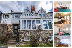 Photo of 3607 Rexmere ROAD, Baltimore, MD 21218 (MLS # 1004175223)