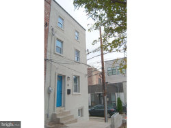 Photo of 10 Bristow PLACE, Philadelphia, PA 19123 (MLS # 1004175597)
